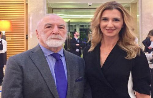Mehmet Güleryüz'ün Büyülü Karşı Rüzgar'ı... | Yazan Zuhal Demirarslan
