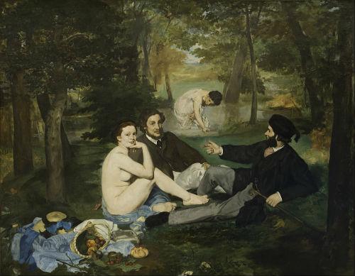 Modern Hayatı Sanatına Konu Eden İlk Ressamlardan Édouard Manet 186 Yaşında | ARTtvNews