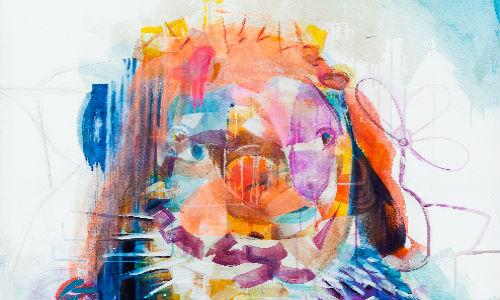 Gülfem Kessler, Anniversary of Memories ile Ren Art Gallery'de | Yazan Yasemin Semercioğlu