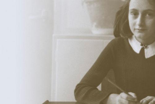 Anne Frank'ın Hayat Hikayesi Şişli'de Sergileniyor | ARTtvNews