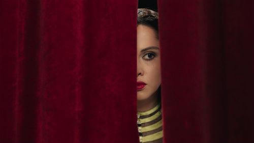 Shirin Neshat, İstanbul Film Festivali'nin Sinemada İnsan Hakları Yarışması Jürisinde | ARTtvNews