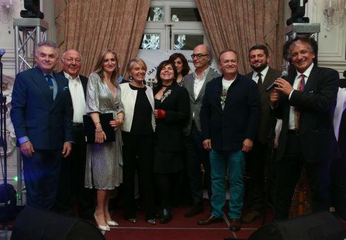 Dünya Sanat Günü Ödülleri Sahiplerini Buldu | ARTtvNews