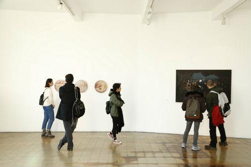 Yeni nesil sanatçı platformu BASE'e başvurular başladı | ARTtvNews