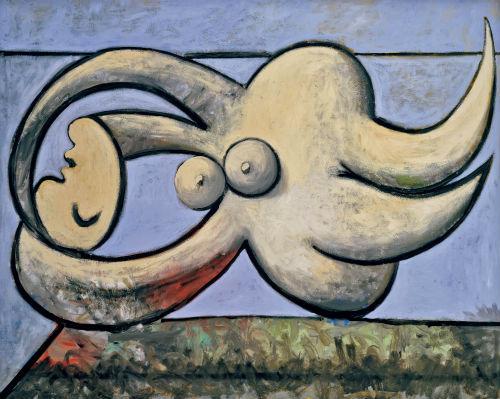 Picasso 1932 – Aşk, Şöhret, Trajedi | Yazan Selen Sarıoğlu