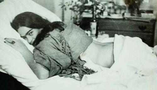 Dünyanın En Geniş Frida Kahlo Koleksiyonu Google Arts & Culture Tarafından Dijital Ortamda | ARTtvNews