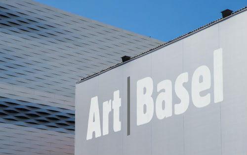 Art Basel 2018 İçin Geri Sayım Başladı | ARTtvNews