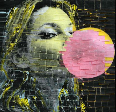 Ardan Özmenoğlu, New York Emmanuel Fremin Gallery'de | ARTtvNews