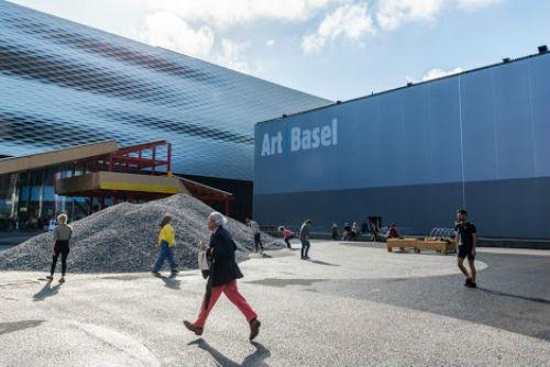 Art Basel 2018'den İzlenimler | Yazan Zuhal Demirarslan