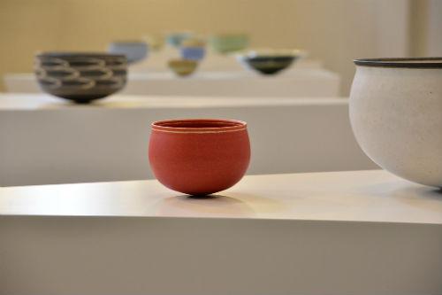 Alev Ebuzziya, Modern Seramikleri ile Baksı Müzesi'nde | ARTtvNews