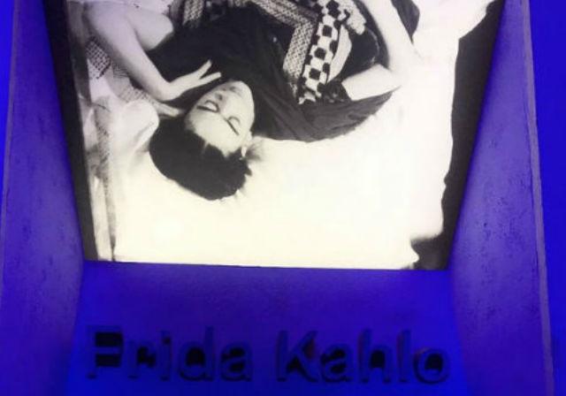 Frida Kahlo'nun Sıradışı Hayat Hikayesi, Victoria and Albert Müzesi'nde | Yazan Berrin Saran