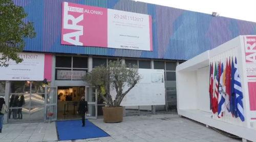 Art Thessaloniki için geri sayım başladı | ARTtvNews