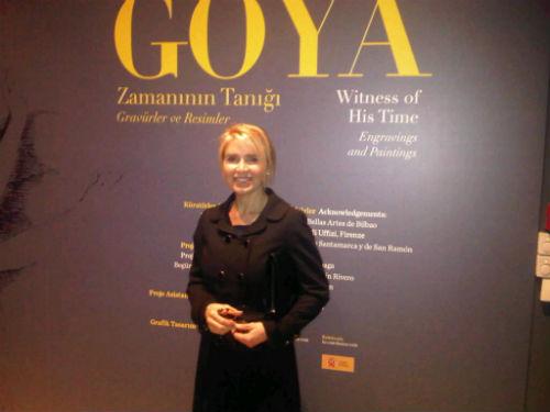 Goya - Zamanın Tanığı