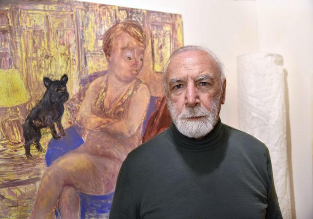 Mehmet Güleryüz: Zaman ve Mekan Üzerine | Yazan Hazal Gençay