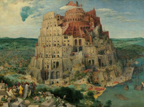 Pieter Bruegel, Vefatının 450. Yılında Viyana Kunsthistorisches Müzesi'nde | Yazan Ayşe Kırca