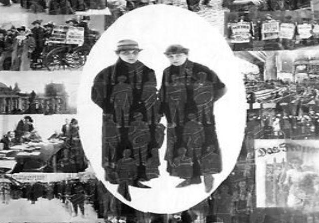 Azade Köker'den 1918 Kadın Hareketi'nin İki Kahramanı | ARTtvNews
