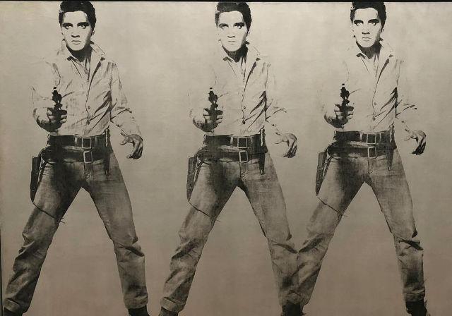 Whitney Museum'da Andy Warhol Rüzgarı | Yazan Yasemen Çavuşoğlu