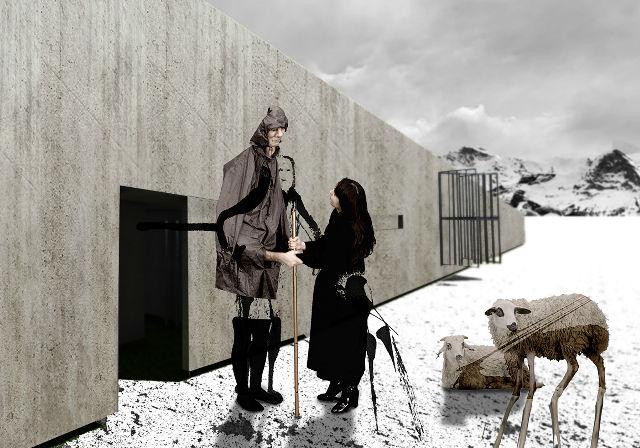 İnci Eviner, Venedik Bienali Türkiye Pavyonu'nda | ARTtvNews