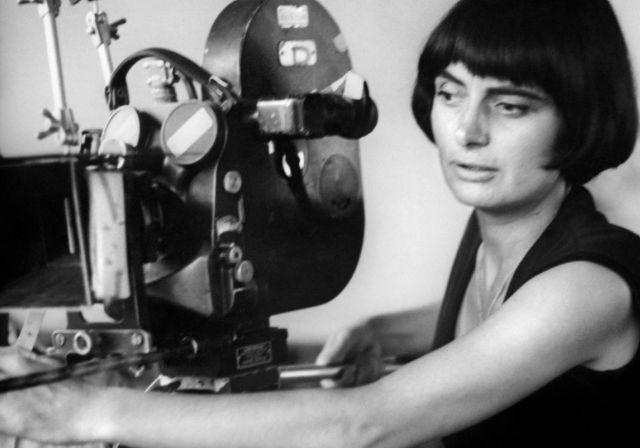 Kadın Hareketinin Güçlü İsmi Agnès Varda'nın Filmleri Seyirciyle Buluşuyor | ARTtvNews
