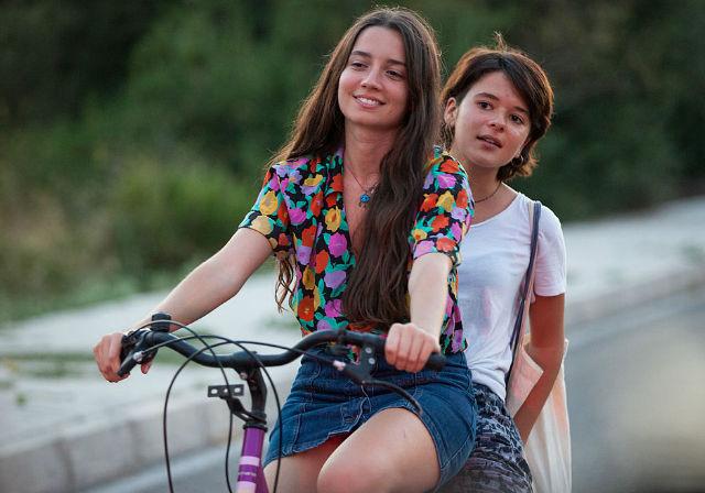 17. Uluslararası Gezici Filmmor Kadın Filmleri Festivali Başlıyor   ARTtvNews