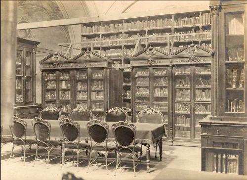 İstanbul Araştırmaları Enstitüsü, Kütüphane Haftası'nı Kutluyor | ARTtvNews