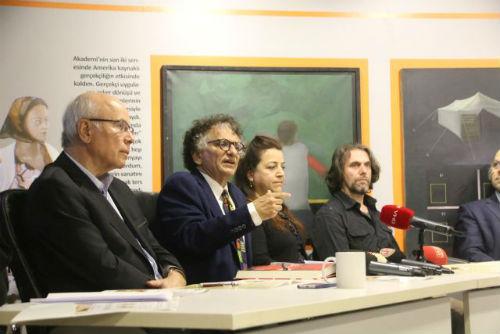 Dünya Sanat Günü, UNESCO Dünya Günleri Arasına Dahil Edildi | ARTtvNews