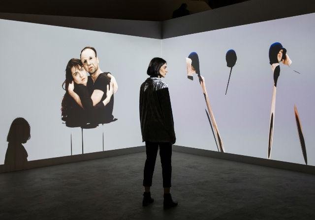 Venedik Bienali 58. Uluslararası Sanat Sergisi Türkiye Pavyonu Açıldı |  ARTtvNews