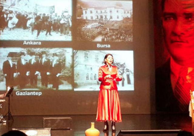 KEMAL adlı müzikal belgesel, 19 Mayıs 1919'un 100. yıldönümünde UNIQ İstanbul'da | ARTtvNews