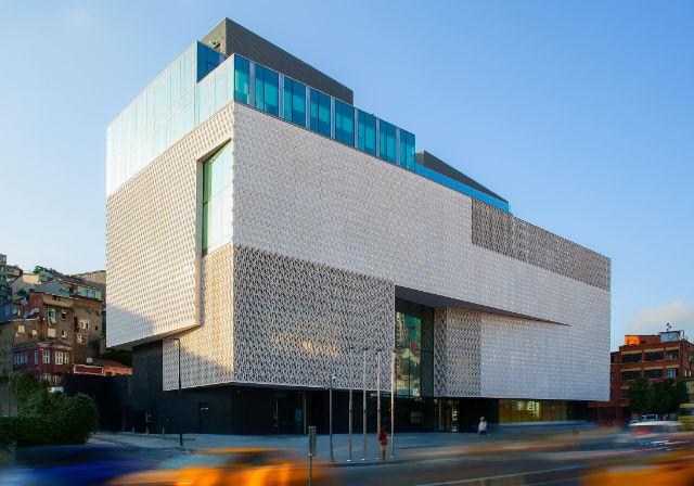 Arter Yeni Binasının Kapılarını Açmaya Hazırlanıyor | ARTtvNews