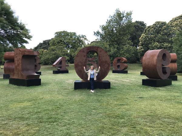 Frieze Sculpture Park; Doğa'da Büyüleyici Heykeller | Yazan Nurdan Ateş
