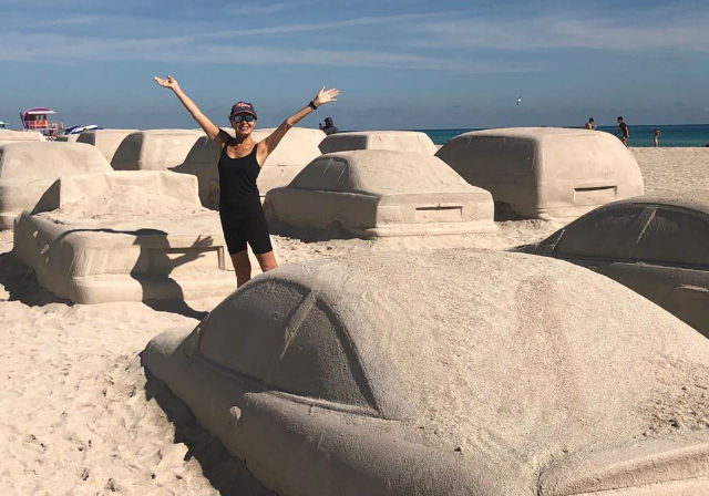Art Basel Miami Beach 2019, Sanatın Büyüleyici Dünyasında Bir Hafta | Yazan İnci Aksoy