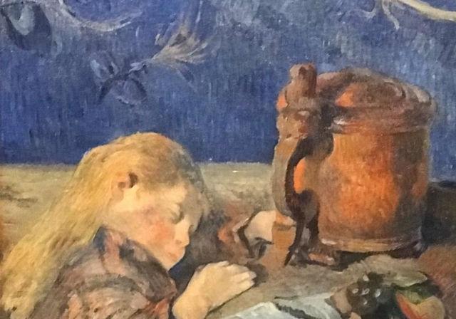 Post-Empresyonizm'den Sembolizm'e Uzanan Yolculukta Gauguin | Yazan Nurdan Ateş