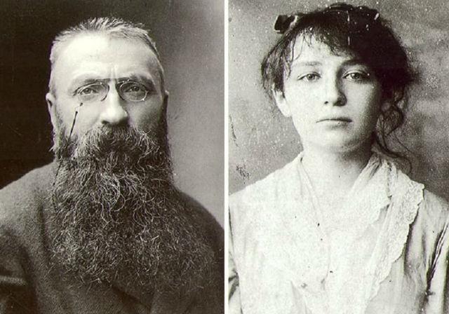 Sanat Tarihinin Fırtınalı Aşkları: Auguste Rodin ve Camille Claudel | Yazan Yasemen Çavuşoğlu
