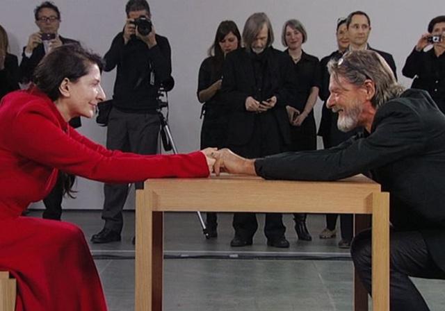 Sanat Tarihinin Fırtınalı Aşkları: Marina Abramovic ve Ulay | Yazan Yasemen Çavuşoğlu