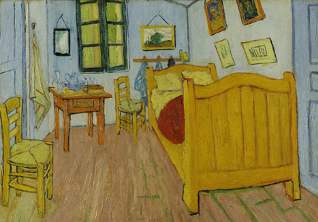 Van Gogh'un Sanatı | Yazan Zeynep Dikmen