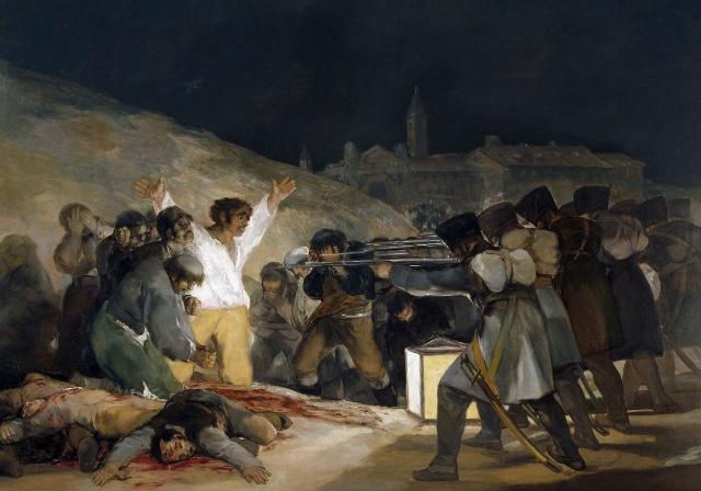 Çirkinliğin Ressamı Goya | Yazan Zeynep Dikmen