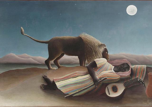 Ayın Burcu: Henri Rousseau Saf Ruhlu, İkizler ise Çift Ruhlu | Yazan Yasemen Çavuşoğlu
