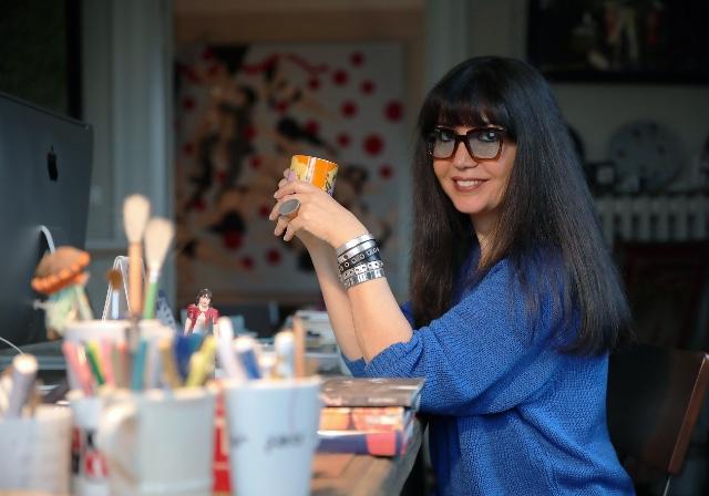Sanatçıların Karantina Günlükleri: Kezban Arca Batıbeki | ARTtvNews