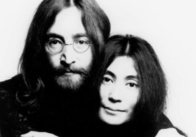 Sanat Tarihinin Fırtınalı Aşkları: John Lennon ve Yoko Ono | Yazan Yasemen Çavuşoğlu