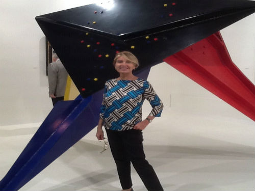 Art Basel Miami-Sanat Her Yerde, Herkes İçin Yazan:İnci Aksoy