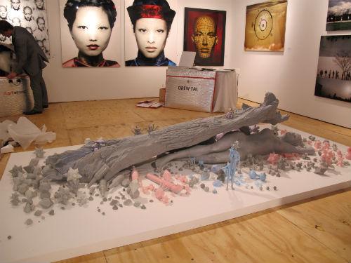Art Basel Miami Haftasında Gerçekleşen Scope Art Fair Yazan:Yasemin Vargı