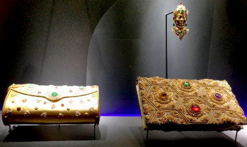 Asırlık Mücevherler Paris Les Arts Decoratifs te Yazan: Leyla Ünsal