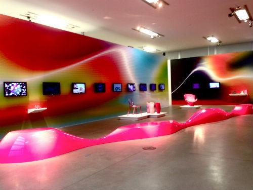 Zagreb in En Büyük Çağdaş Sanat Müzesi Yazan:Leyla Ünsal