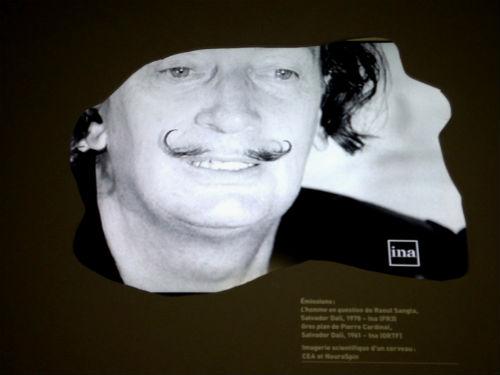 Salvador Dali Centre Pompidou da Yazan:Leyla Ünsal