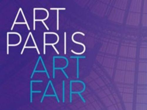 20 Ülkeden, 144 Galerinin Yer Aldığı Paris Sanat Fuarı Yazan:Leyla Ünsal