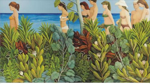 Tanıklıklar,  Yaşam olgusu , Doğa ve İnsan Yazan: Evrim Sekmen