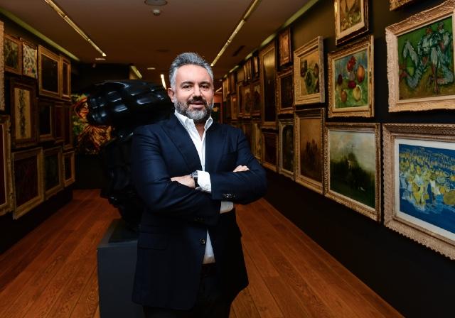 Koleksiyonerlerin Dünyası: Öner Kocabeyoğlu | Yazan Yasemen Çavuşoğlu