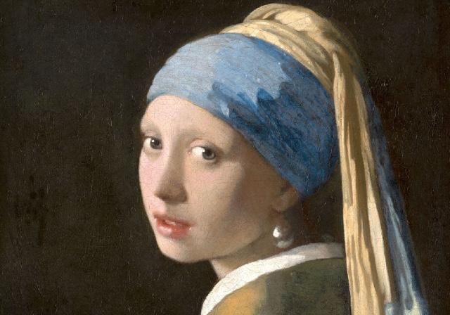 Vermeer'in Sanatıyla Zenginleşen Perspektif ve Işık | Yazan Zeynep Dikmen