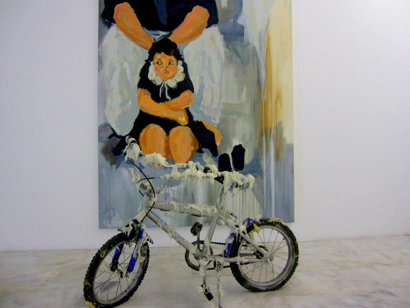 Karma Sergi - Galeri Artist