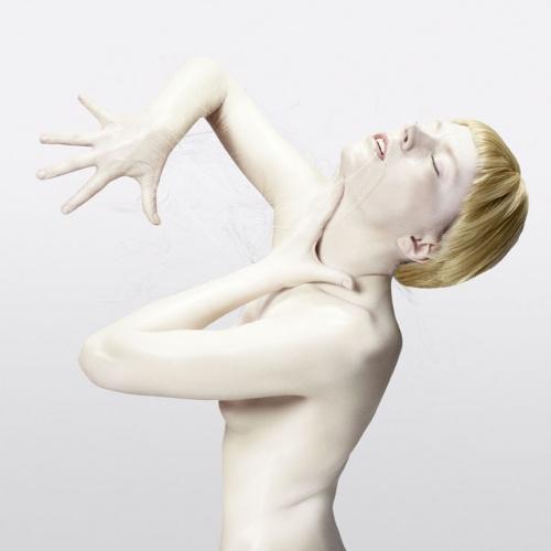 Bionic Angel - Michael Najjar