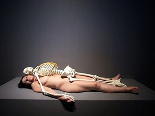 Çıplak Performans - Marina Abramoviç / MoMA
